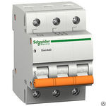 фото Автомат Schneider Electric EASY 9 1П 63A C EZ9F34163